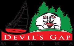 Devil's Gap Marina