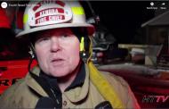 Fire Chief Todd Skene