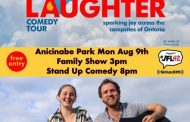 Ignite the Laughter