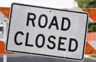 Central Park Closure as Construction Begins