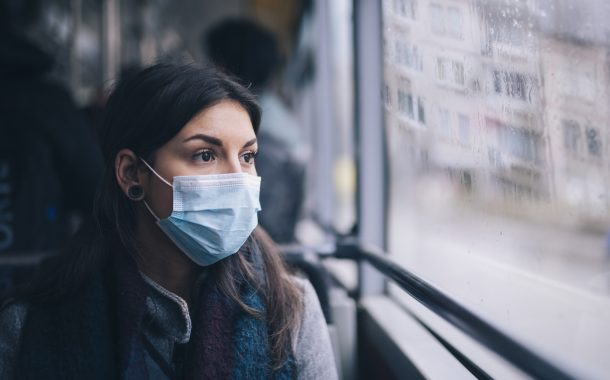Wearing a Mask Remains a Requirement in Ontario