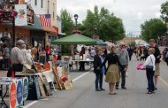 Fort Frances 6th Annual Fall Market