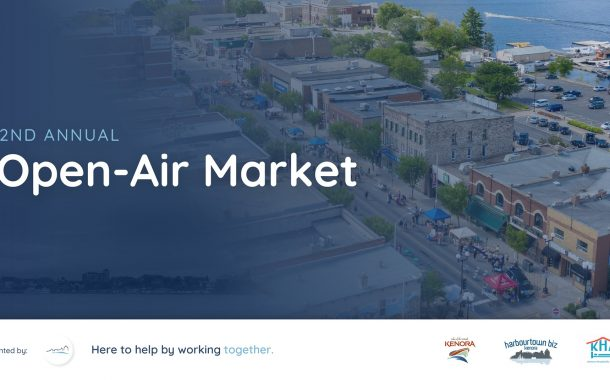 2nd Annual Open-Air Market