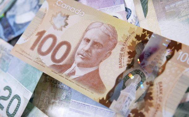 Fake Currency in the Rainy River District