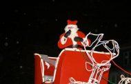 Kenora Santa Claus Parade Returns